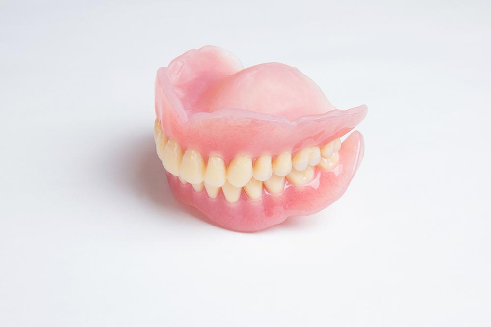 保険適用の義歯・入れ歯